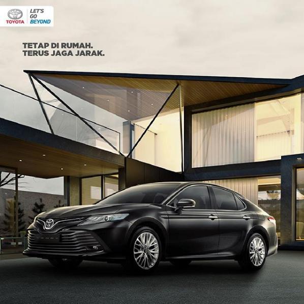 Promo Toyota Indonsia