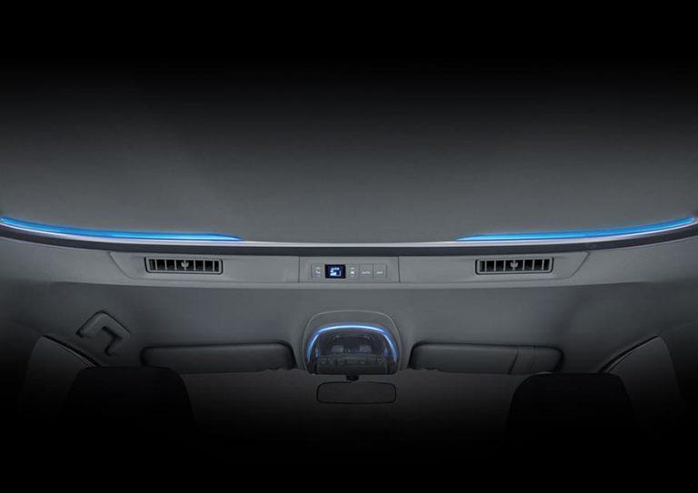 Toyota All New Kijang Innova TRD