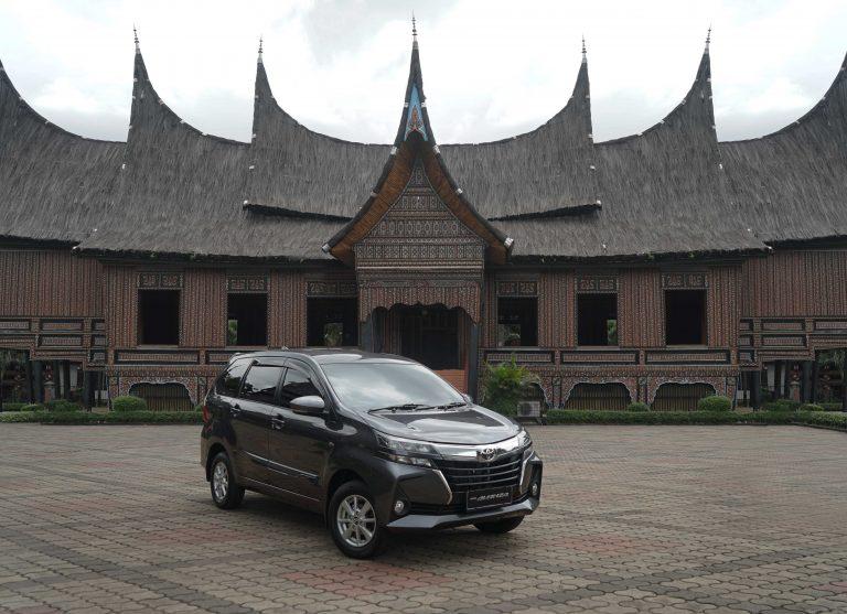 Toyota All New Avanza
