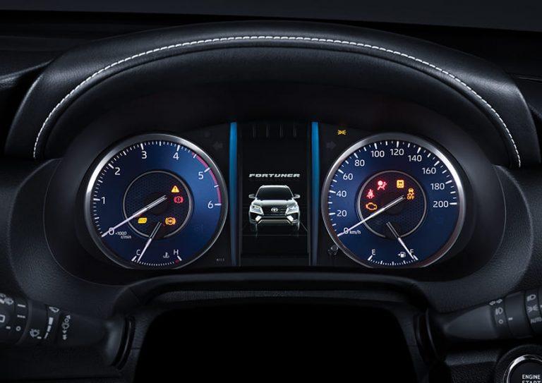 TYT 655B - Speedometer_1