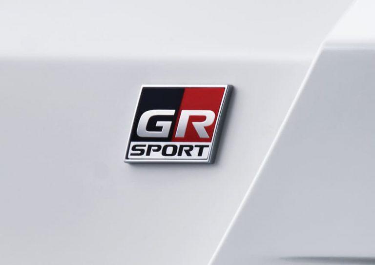 GR-Sport-Variant